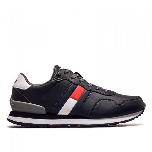 Herren Sneaker Lifestyle Lea Runner Black