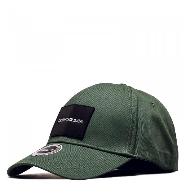 Unisex Cap - Patch Cap Duck - Green