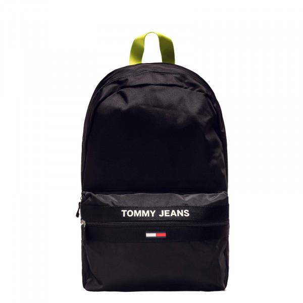 Rucksack - Essentail Backpack - Black
