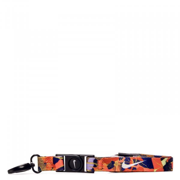 Schlüsselband - Premium Lanyard - Ember Black
