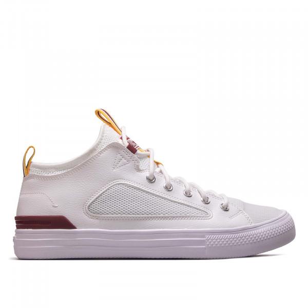 Herren Sneaker  CTAS Ultra OX 166982 White Red