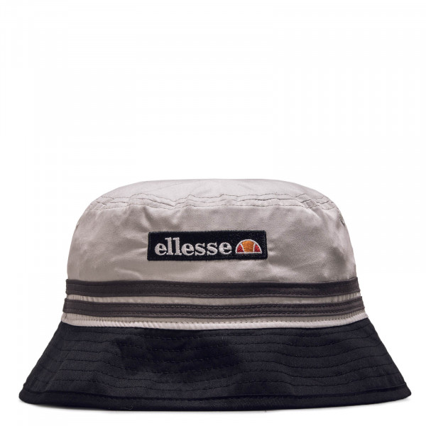 Hut Bucket Levan Black Light Grey