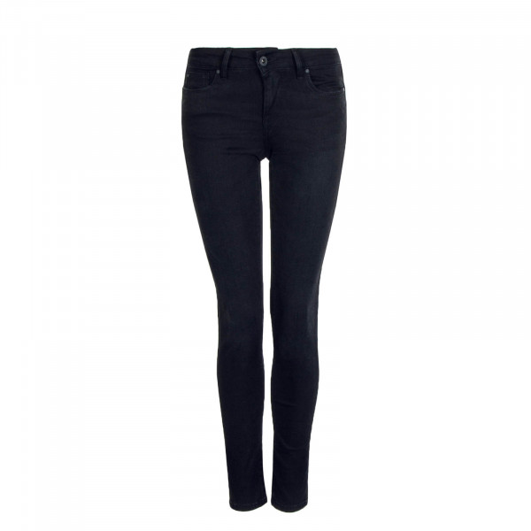Damen Hose Soho Black Stone