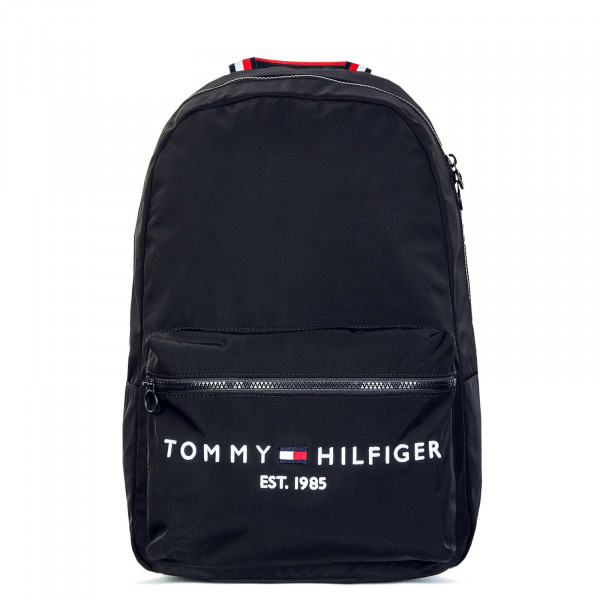 Rucksack - Established Backpack -  Black