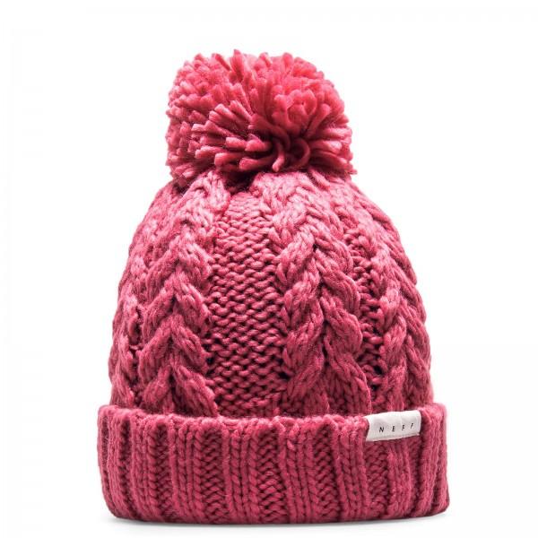 Beanie - Kaycee - Pink