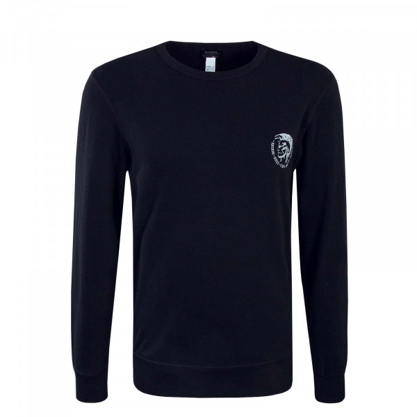 Diesel Sweat Willy Black