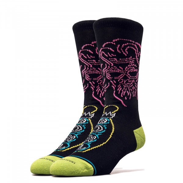 Socken - Mark It Zero - Black