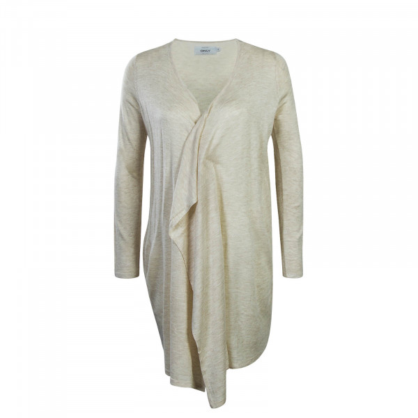 Only Cardigan Mary Beige
