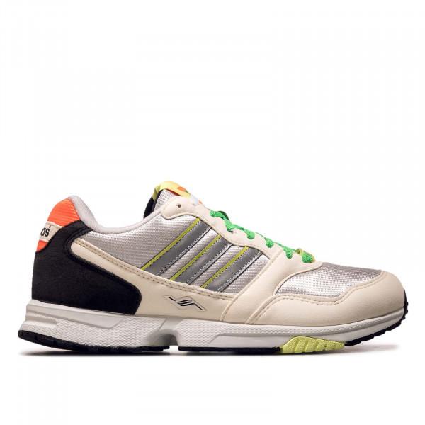 Herren Sneaker - ZX 1000 C - White / Black / Green