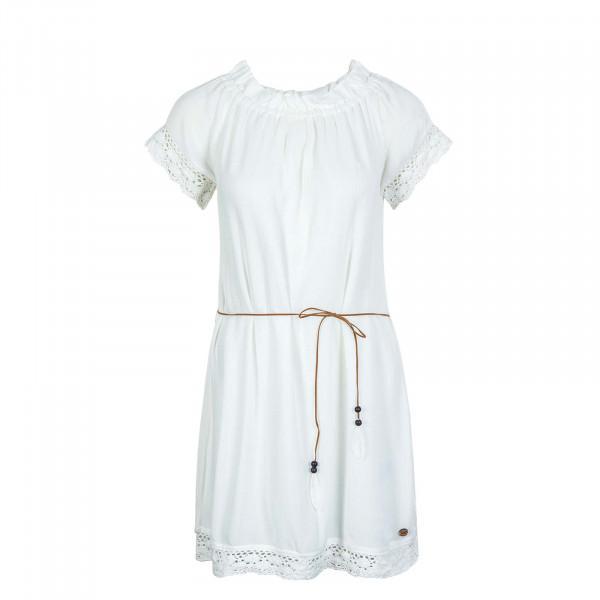 Kleid 30167EN  White