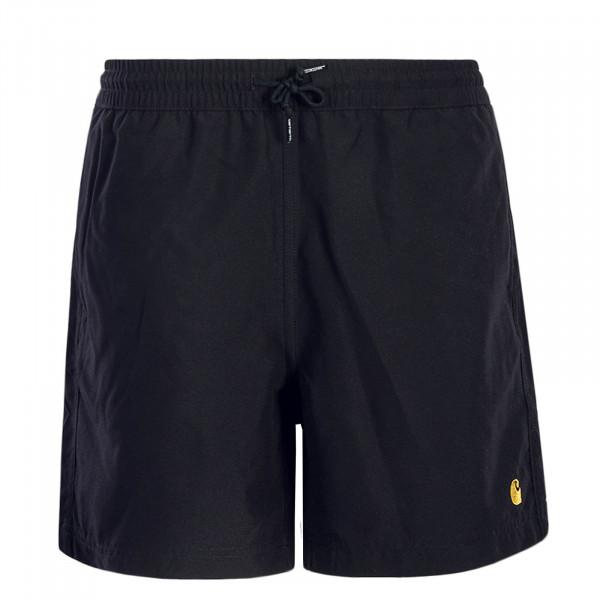 Herren Boardshort Chase Swim Black