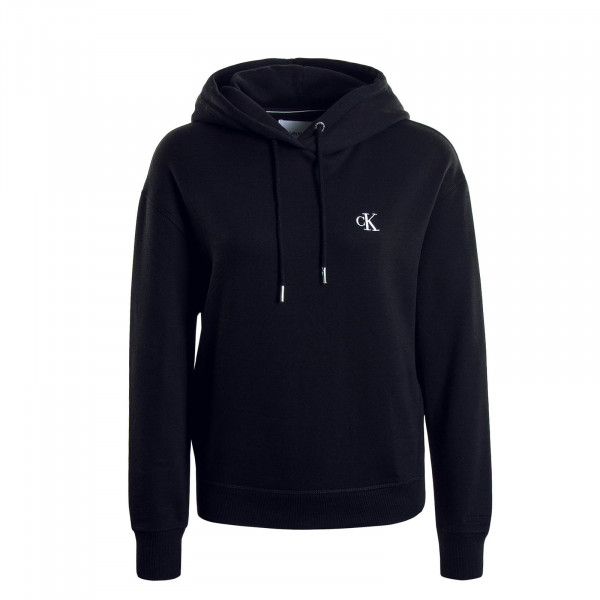 Damen Hoody 3178 Black