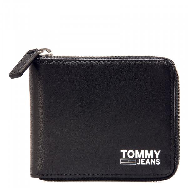 Essential Wallet 7412 - Black