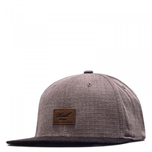 Cap - Suede - Washed Brown