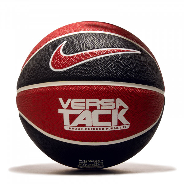 Basketball Versa Tack Red White