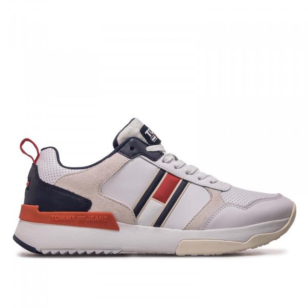 Herren Sneaker - Modern Runner 816 - White