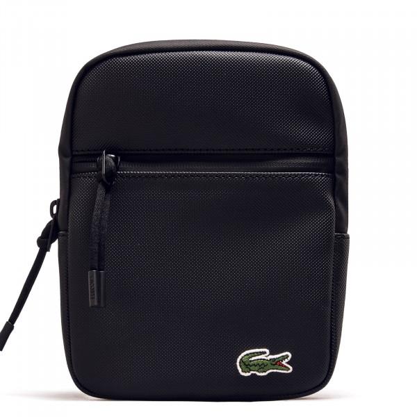 Bag S Flat Crossover 000 Black