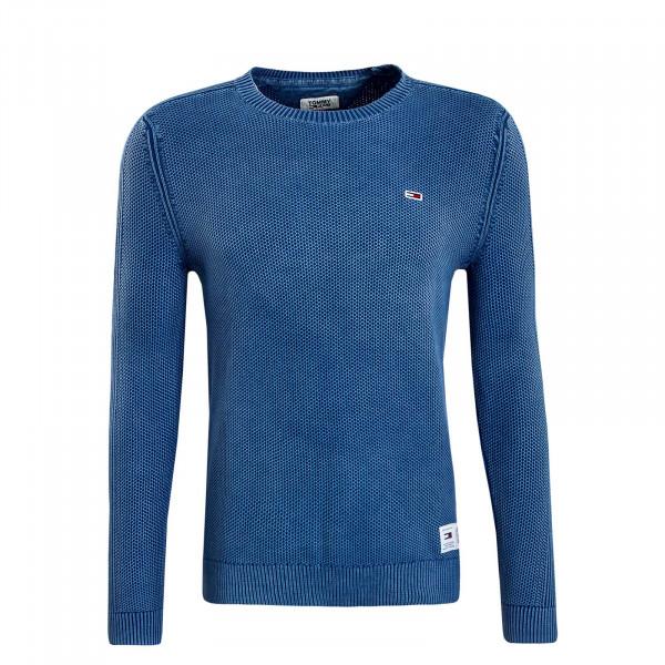 Knit Sweat Garment Sky Blue