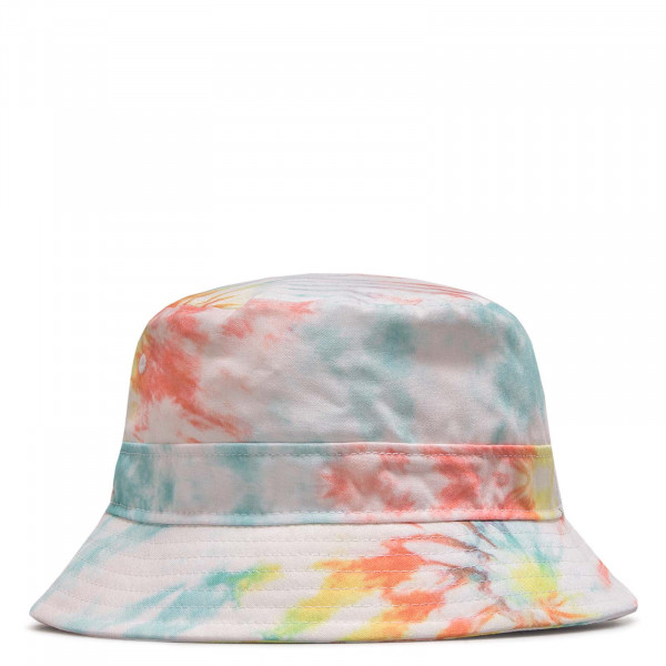 Hut NE Tie Dye Bucket XPT White