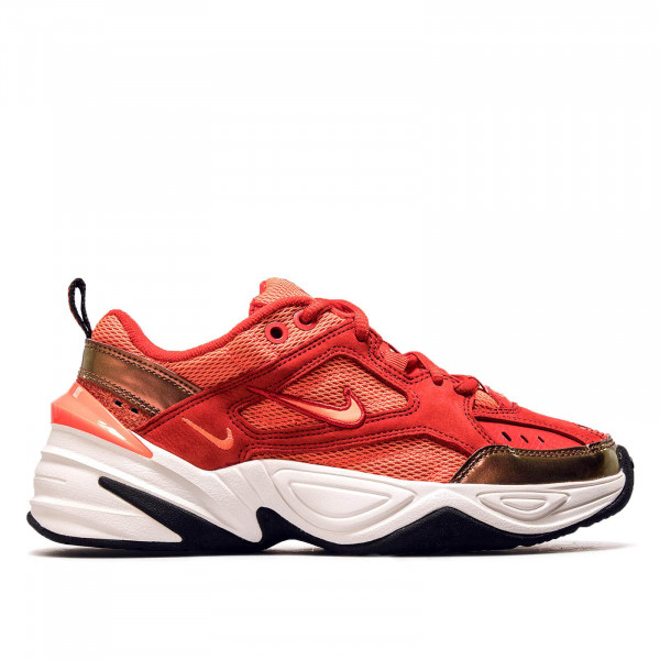 Nike Wmn M2K Tekno University Red White
