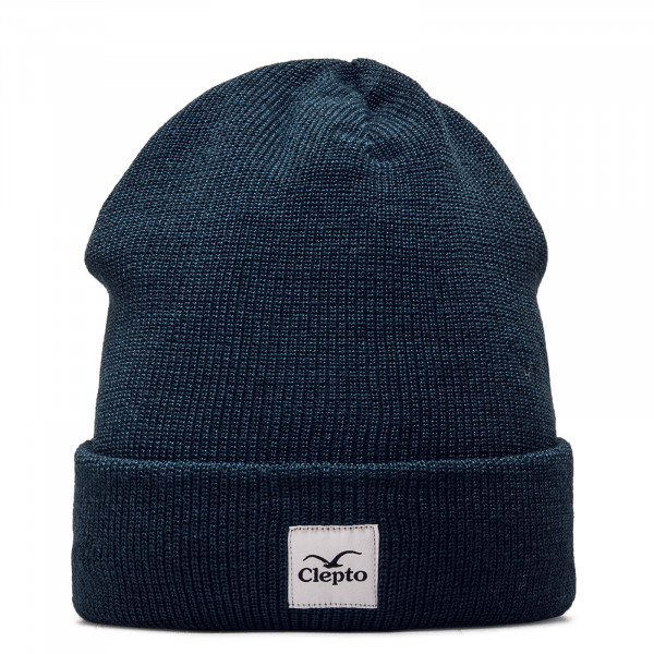 Beanie Cimo Blue Wing