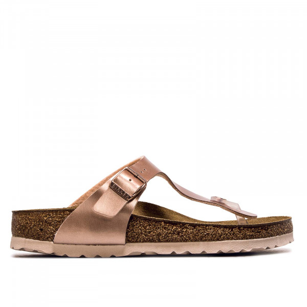 Gizeh K BS Electric Metallic Copper für Damen - normale Weite