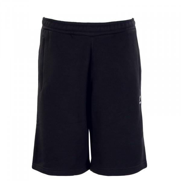 Herren Short - Essential 34681 - Black