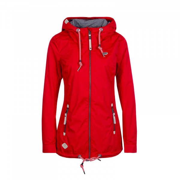 Damenjacke Zuzka Red