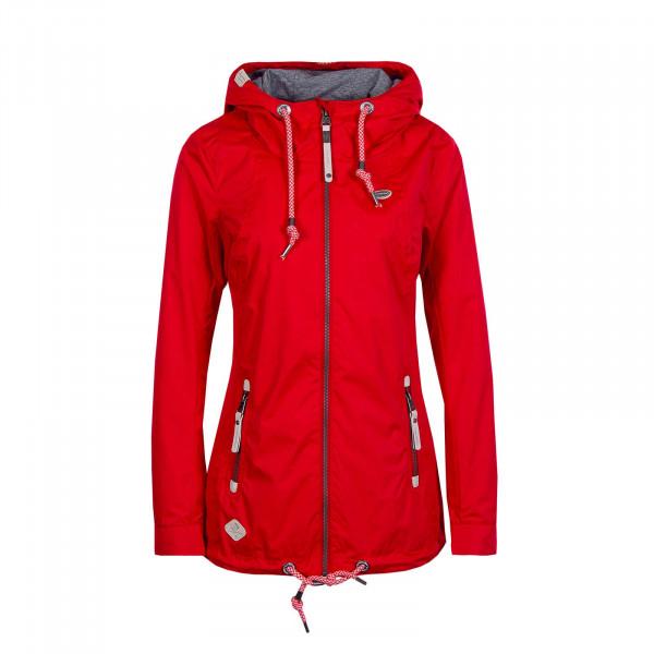 Damen Jacke - Zuzka - Red