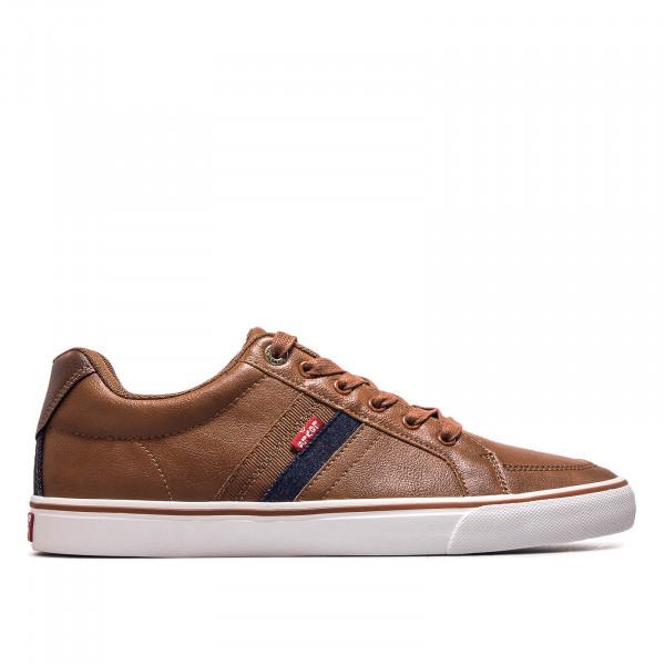 Herren Sneaker Turner Brown