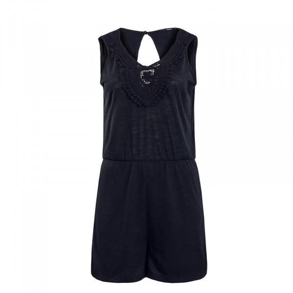 Damen Playsuit Lisa Black