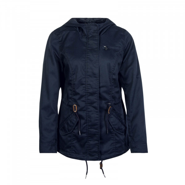 Damenjacke New Lorca Navy
