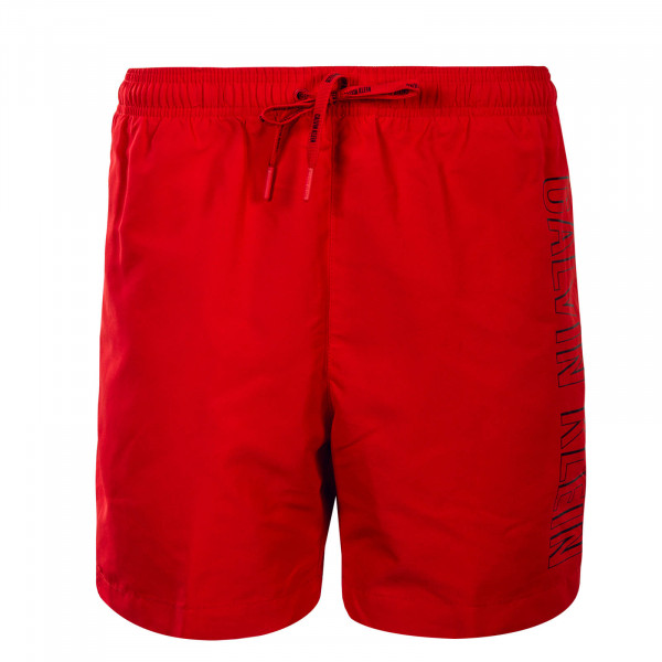 Boardshort 291 Drawstring Red