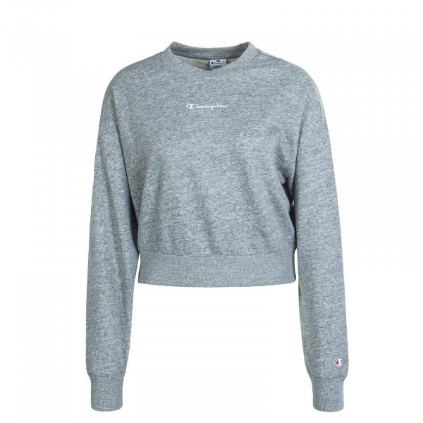 Damen Sweatshirt - 112588 - Grey