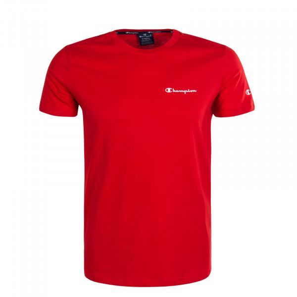 Herren T-Shirt  214153 Red
