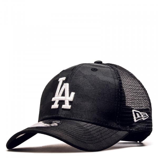 Basecap Seasonal The League 9Forty Los Angeles Dodgers Black