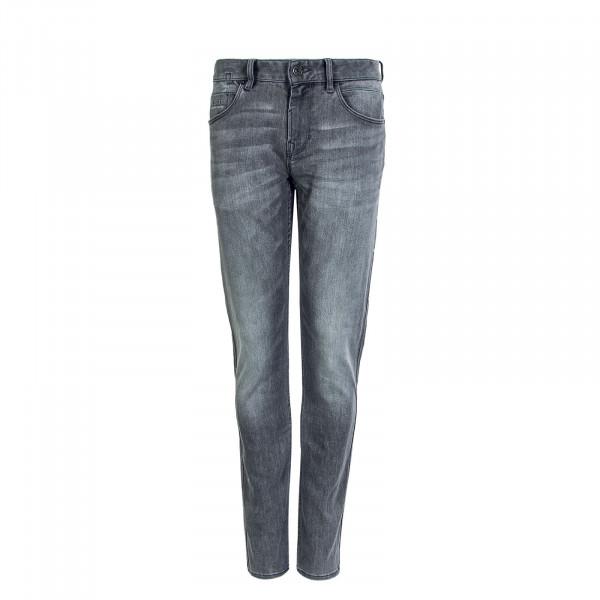 Herren Jeans - Tailplane Mid - Grey Special
