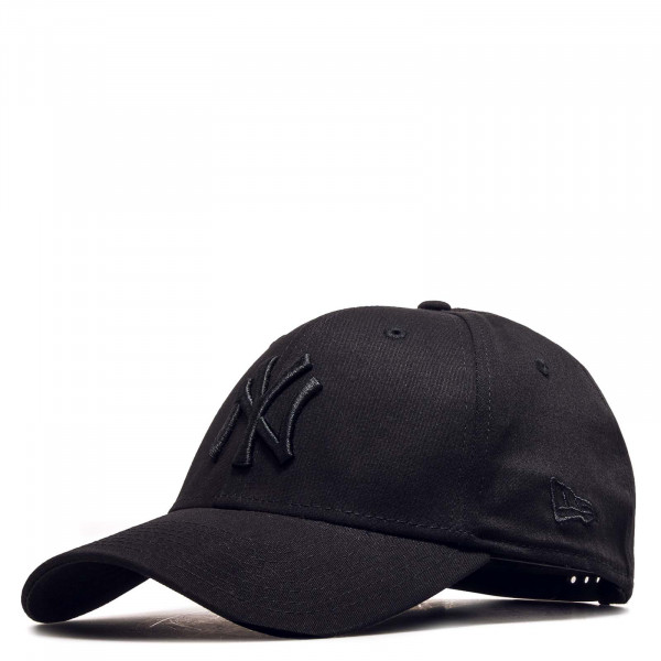 Cap Black On Black 940 SS Neyyan Black