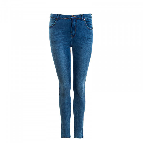 Damen Jeans Lexy Light Stone