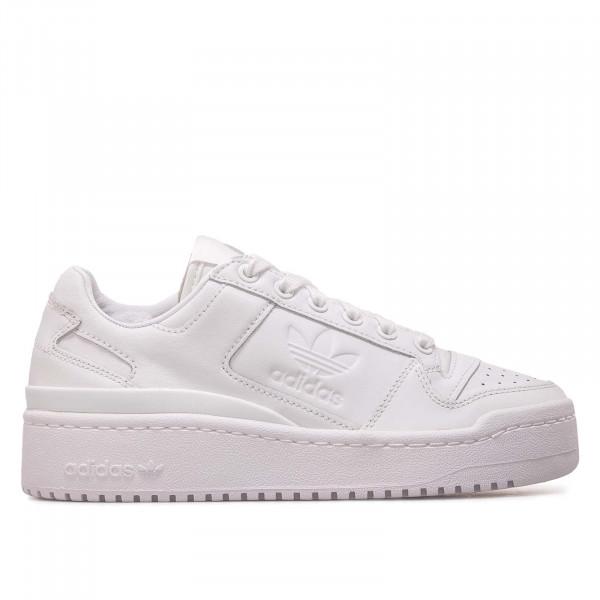 Damen Sneaker - Forum Bold FY9042 - White / White / Black
