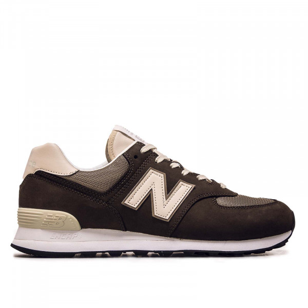 Herren Sneaker - ML574 SHP - Brown / Ecru