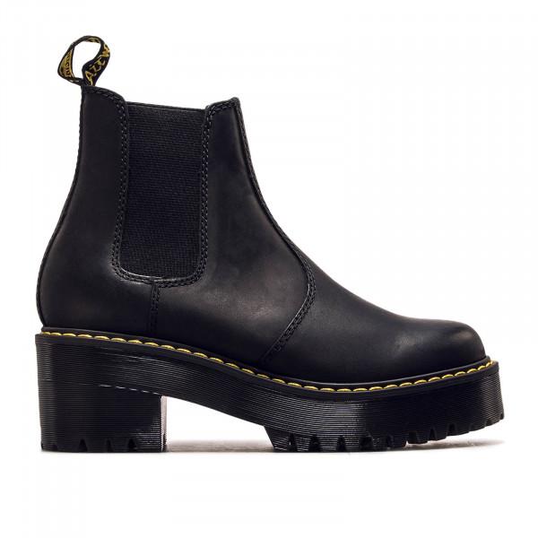 Damen Boot Rometty Wyoming Black