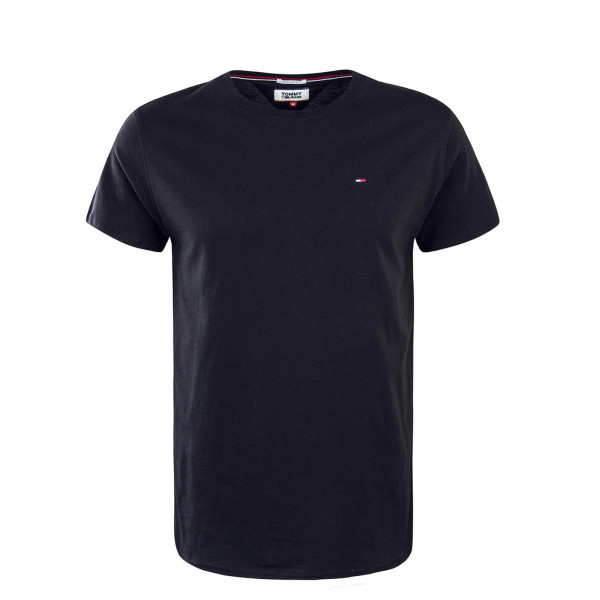 Tommy TS Original Jersey Black