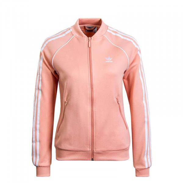 Damen Trainingsjacke SST Rose