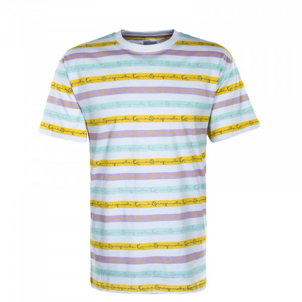 Herren T-Shirt - Originals Stripe - Multicolor