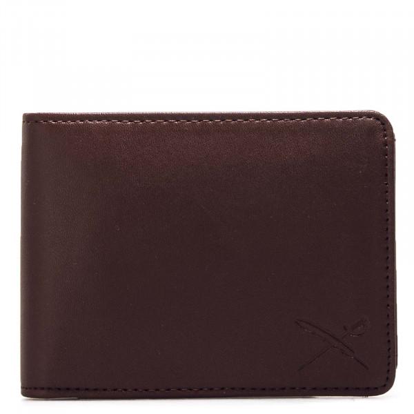 Wallet - Veder - Chocolate