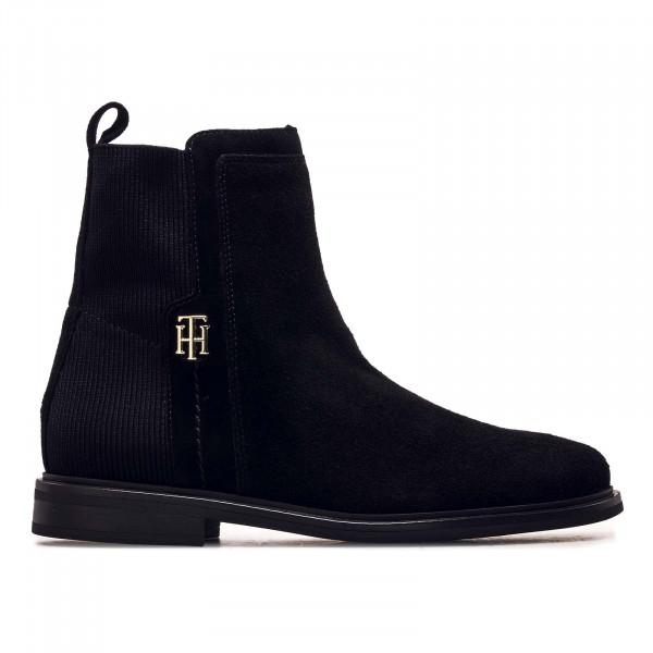 Damen Stiefeletten - Essentials Flat 5995 - Black