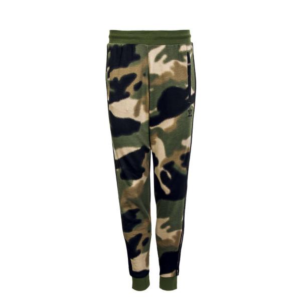 Herren Jogginghose - Camouflage AOP Pant Wilpin Multi - Black