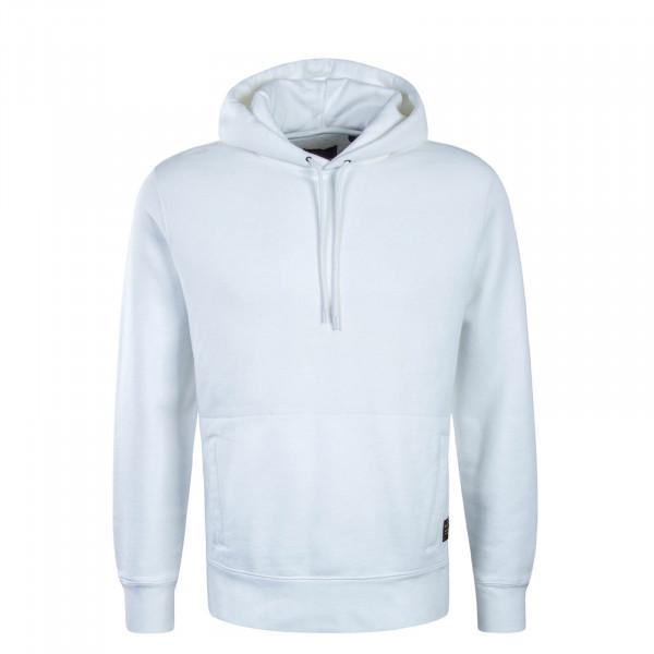 Herren Hoody 15666 White