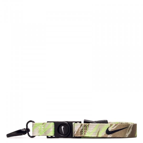 Schlüsselband - Premium Lanyard - Glow / Black / Black